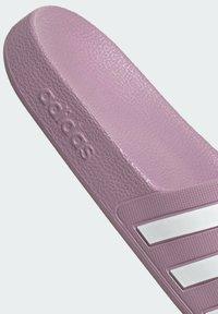 adidas Performance - AQUA ADILETTE - Sandali da bagno - pink - 10