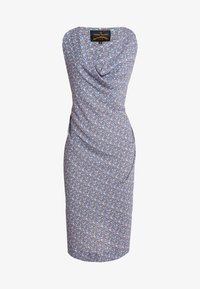 Vivienne Westwood Anglomania - VIRGINIA DRESS - Day dress - multi-coloured - 4
