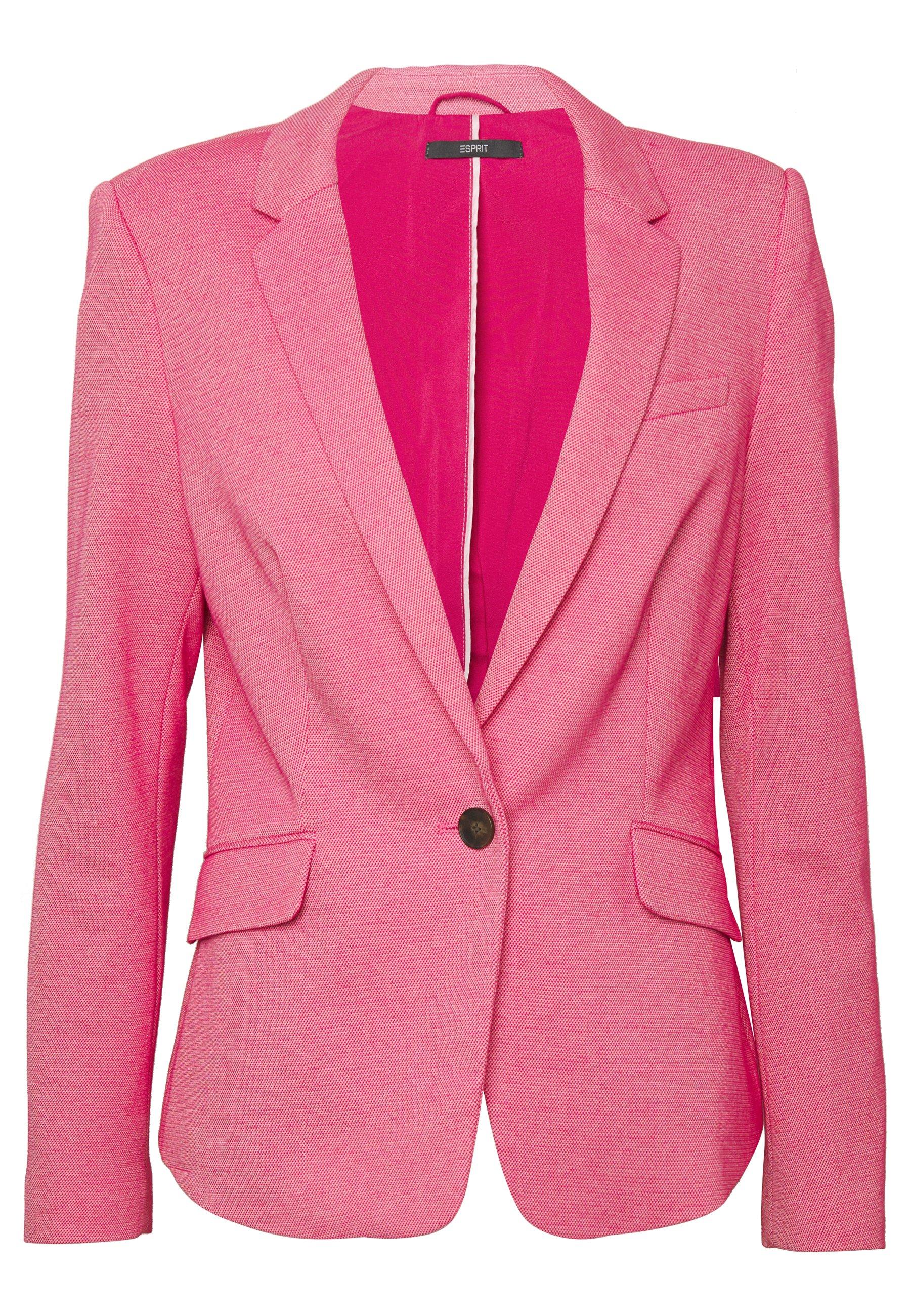 Esprit Collection UPDATE - Blazer - pink fuchsia