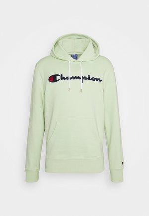HOODED - Sweatshirt - mint