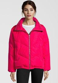 Rino&Pelle - HALLY - Winter jacket - pink - 0