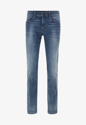 DELAWARE BC-L-P - Jeans Slim Fit - blue