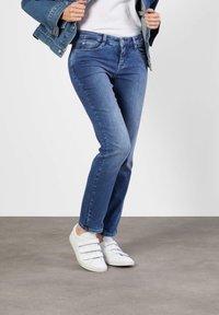MAC Jeans - Slim fit jeans - blue - 0