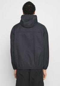 Nike Sportswear - ANORAK  - Windbreaker - black - 2