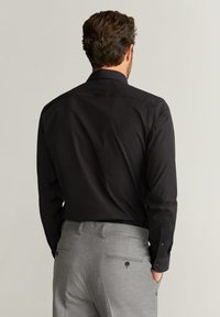 Mango - EMERITOL - Camicia elegante - black - 2