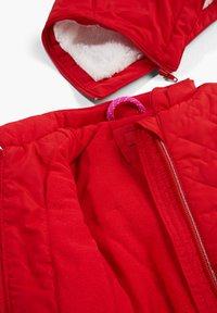 s.Oliver - Light jacket - red - 2