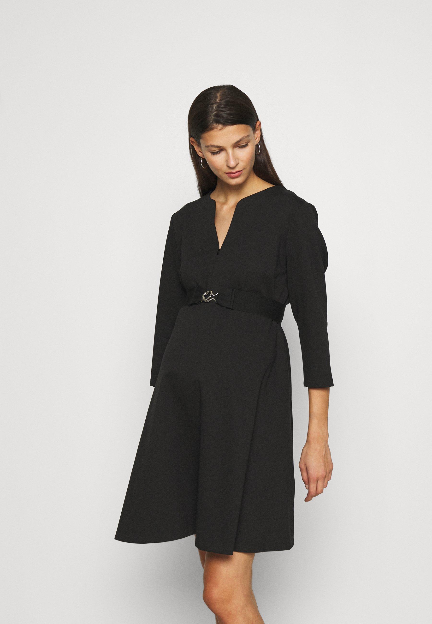 Women FLORENCE NURSING - Jersey dress