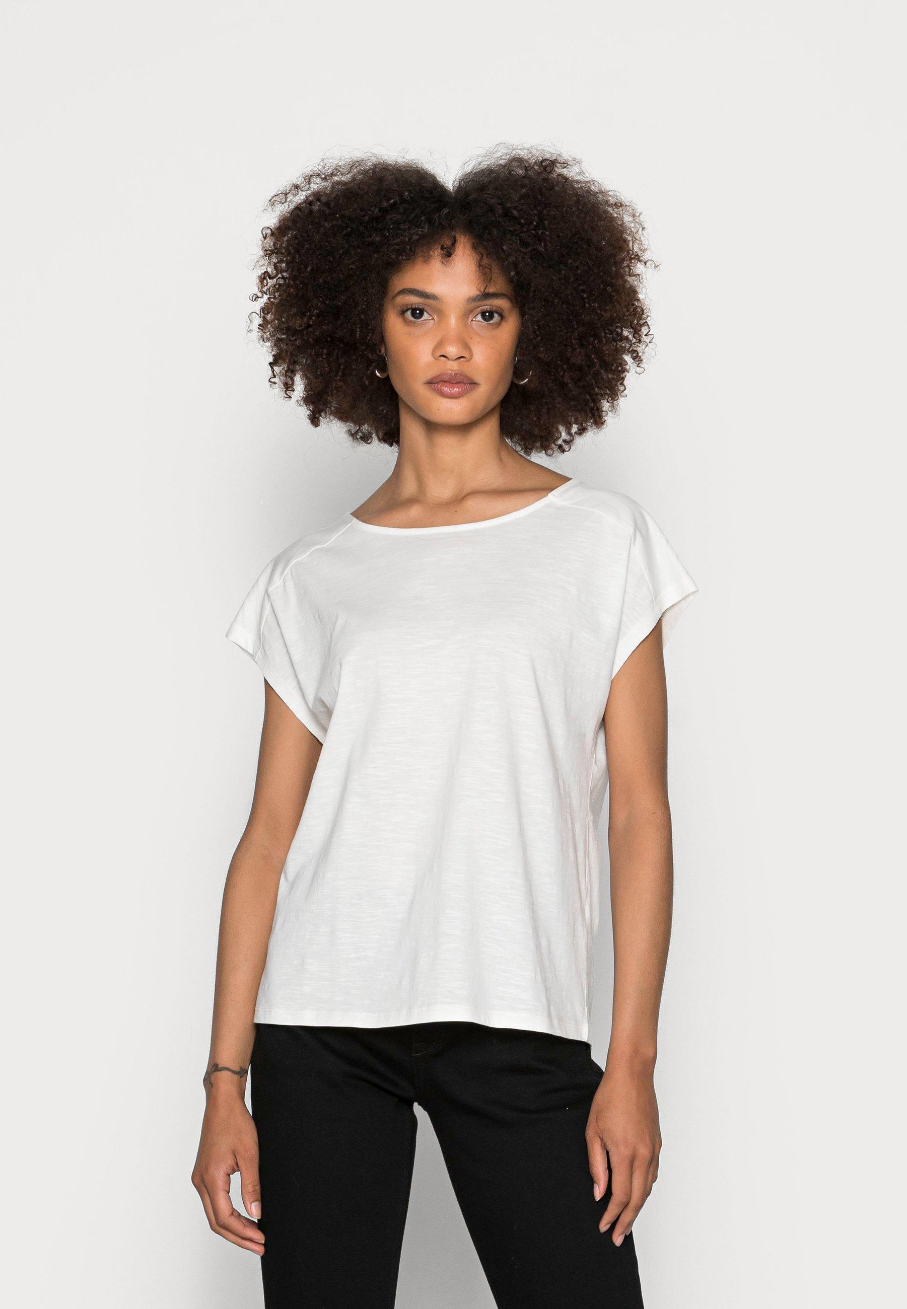 Femme BACKTIE - T-shirt basique
