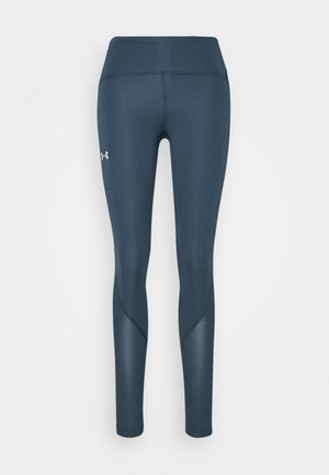 FLY FAST - Leggings - mechanic blue