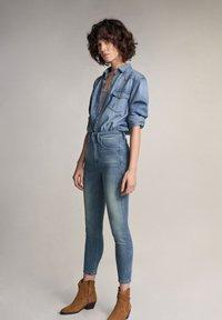 Salsa - PUSH IN - Slim fit jeans - blue - 7