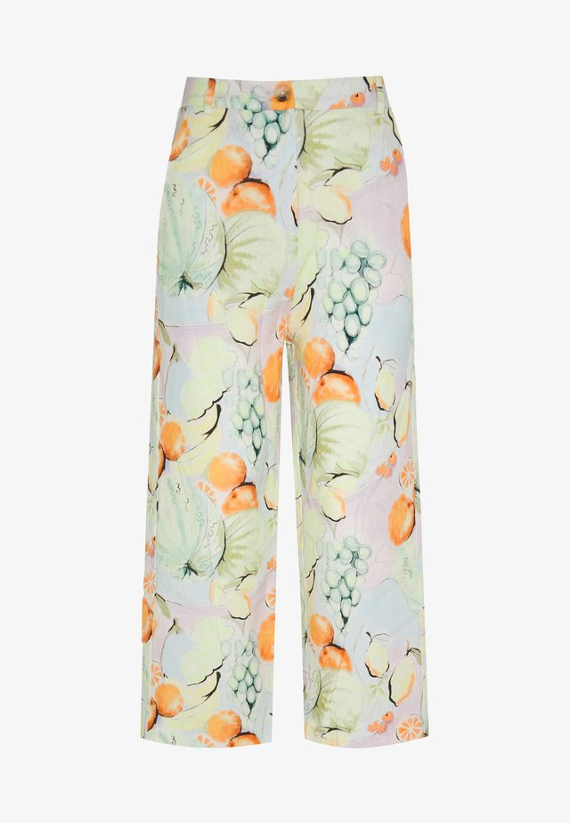 KELSEY PANTS - Pantalon classique - mischfarben