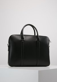 BOSS - SIGNATURE DOC - Briefcase - black - 2