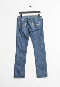 Diesel - Slim fit jeans - blue - 1