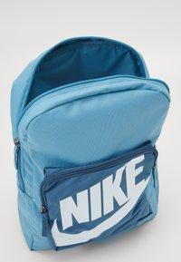 Nike Sportswear - CLASSIC UNISEX - Rugzak - cerulean/thunderstorm/(white) - 2