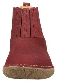El Naturalista - Ankle boots - rioja - 6