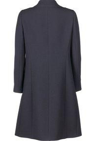Luisa Spagnoli - STELLATO - Classic coat - nero - 4