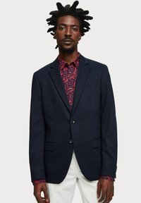 Scotch & Soda - Blazer jacket - navy - 0