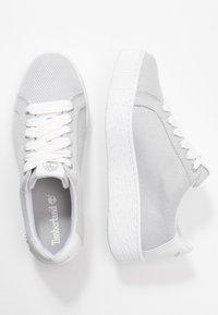 Timberland - MARBLESEA - Sneaker low - light grey - 3