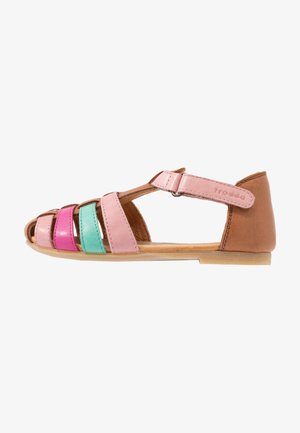 FIONAS NARROW FIT - Sandals - multicolor