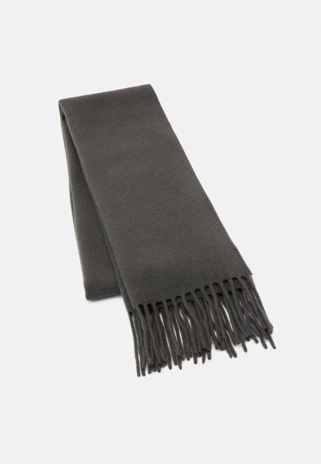 SCARF - Sjal - dark taupe