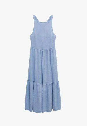 Day dress - hemelsblauw
