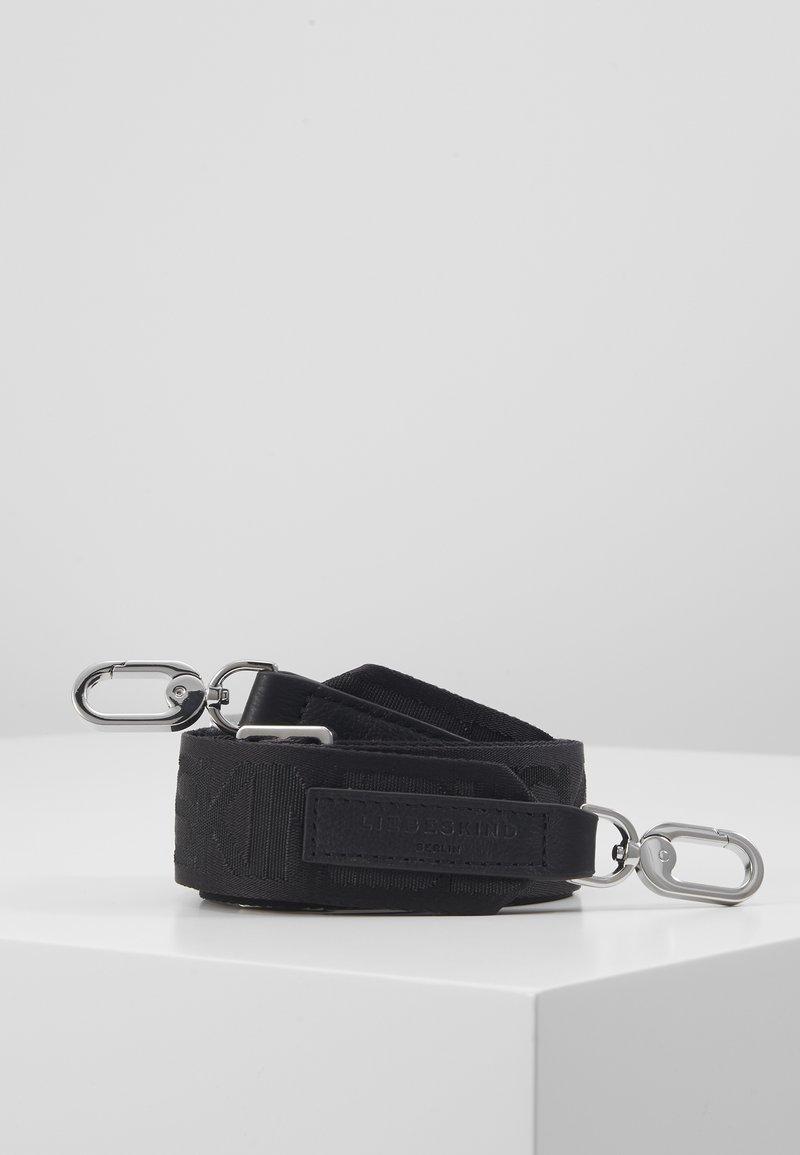 Liebeskind Berlin - STRAP - Sonstige Accessoires - black