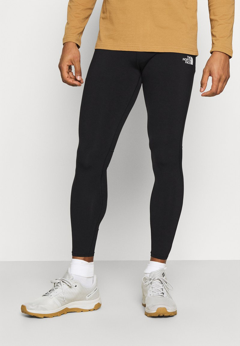 The North Face - MOVMYNT - Collants - black