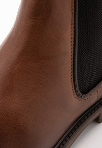 Barbour - WANSBECK CHELSEA - Classic ankle boots - tan - 5