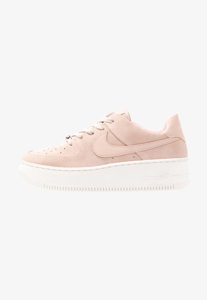 air force 1 sage - sneaker low - particle beige/phantom