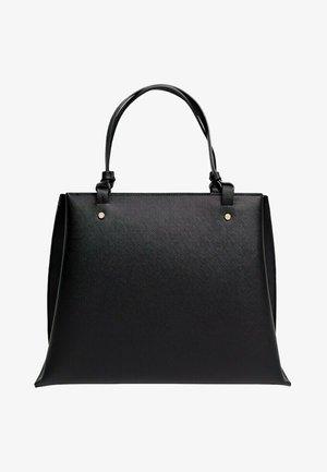 RUAN - Handbag - svart