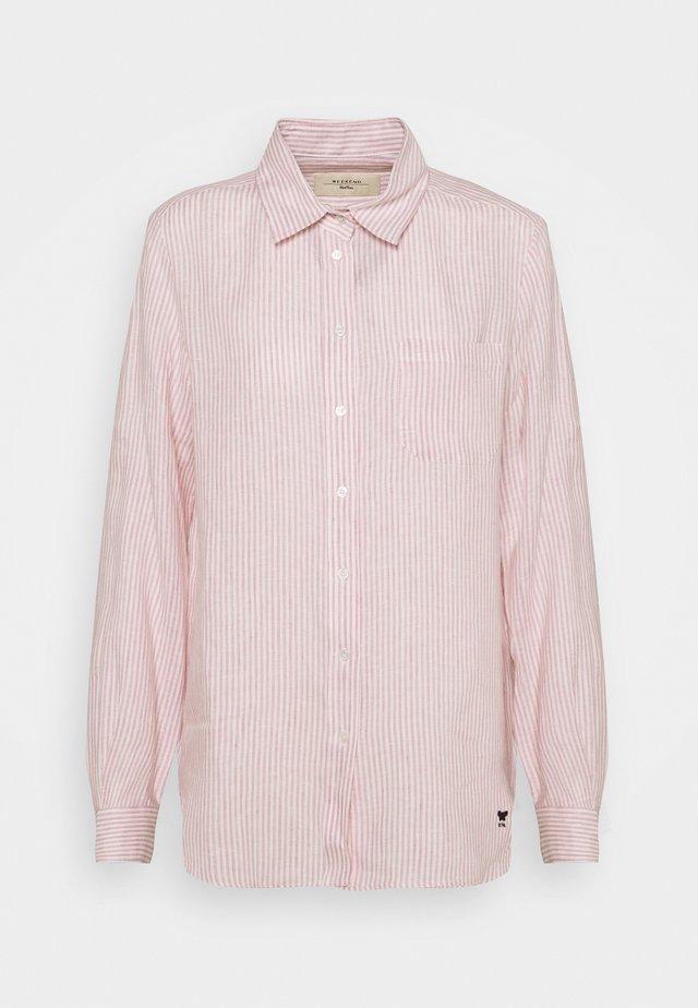 GUINEA - Skjorte - rosa