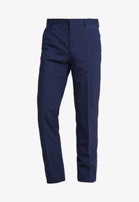 Tommy Hilfiger Tailored - Pantaloni eleganti - blue - 4