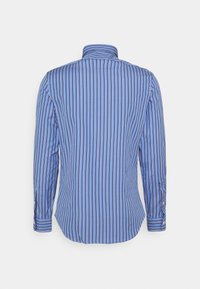Polo Ralph Lauren - SLIM FIT STRIPED POPLIN SHIRT - Shirt - blue/navy - 1