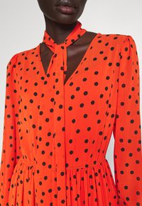 HUGO - KEBRIA - Maxi dress - open miscellaneous - 7