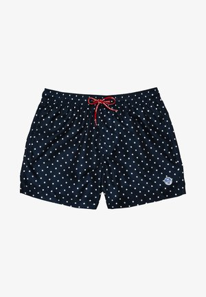 Swimming shorts - dark blue