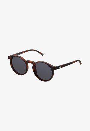 TEEN SPIRIT DEUX - Sunglasses - matte