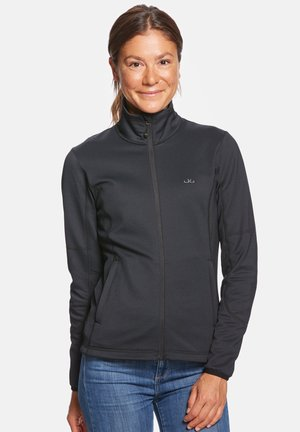 JADA - Softshelljacke - black