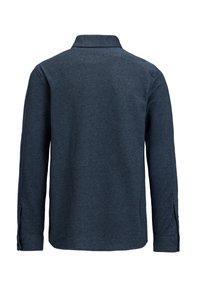 WE Fashion - Overhemd - dark blue - 1