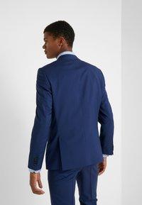 HUGO - HENRY - Suit jacket - medium blue - 2