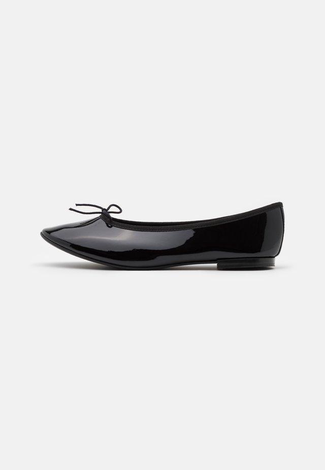 LILI  - Klassischer  Ballerina - noir