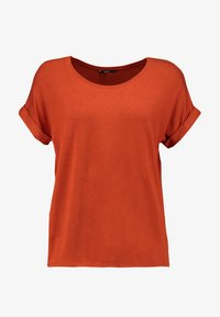 ONLY - Basic T-shirt - picante - 3