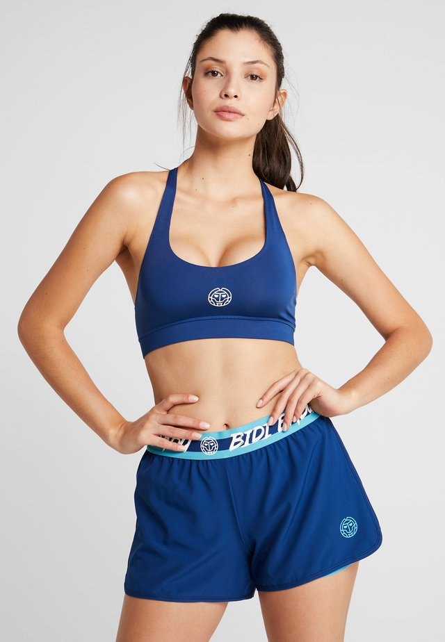 LETTY TECH  - Sports bra - dark blue