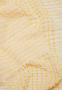 s.Oliver - Scarf - yellow check - 2