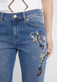 Escada Sport - Straight leg jeans - medium blue - 5
