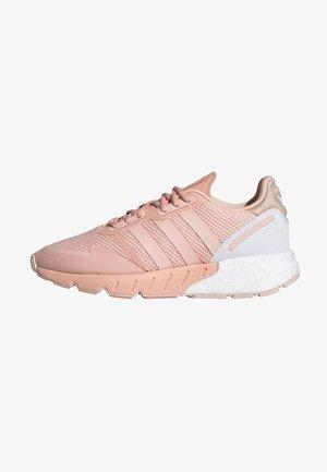 ZX 1K BOOST SCHUH - Sneakers basse - pink