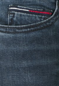 Tommy Jeans - NORA - Skinny džíny - dark-blue denim - 5