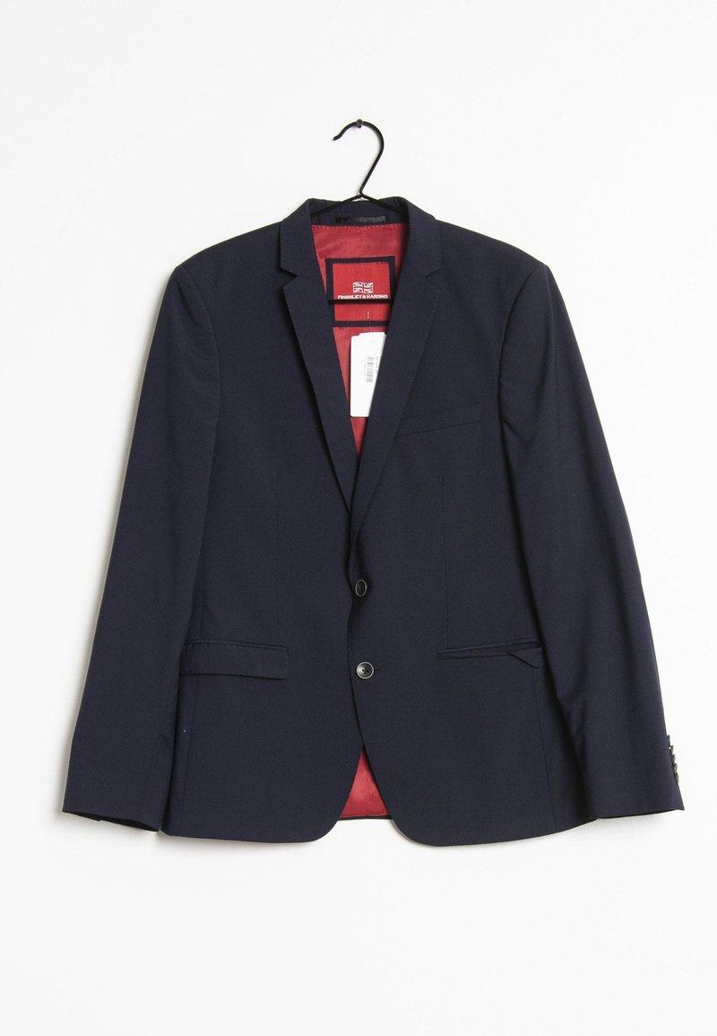 FINSHLEY & HARDING - Veste de costume - blue