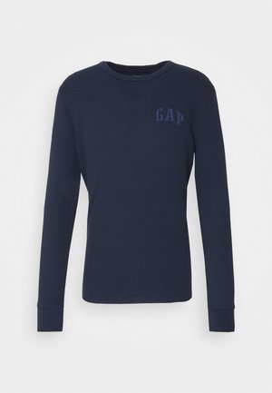 ARCH THERMAL - Long sleeved top - true indigo