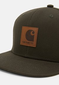 Carhartt WIP - LOGO - Cap - cypress - 3