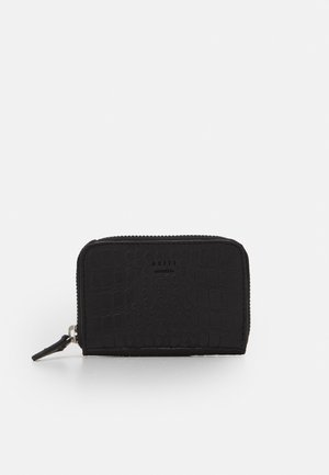 EVIE SMALL WALLET - Monedero - black